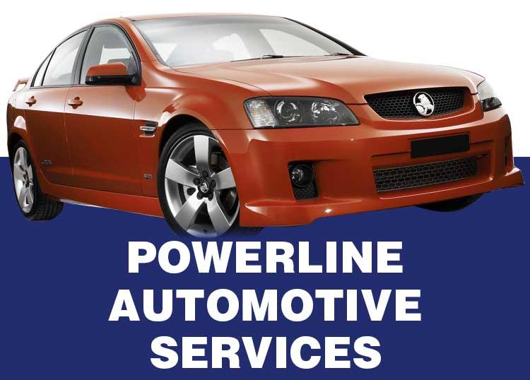 Powerline Automotive Services