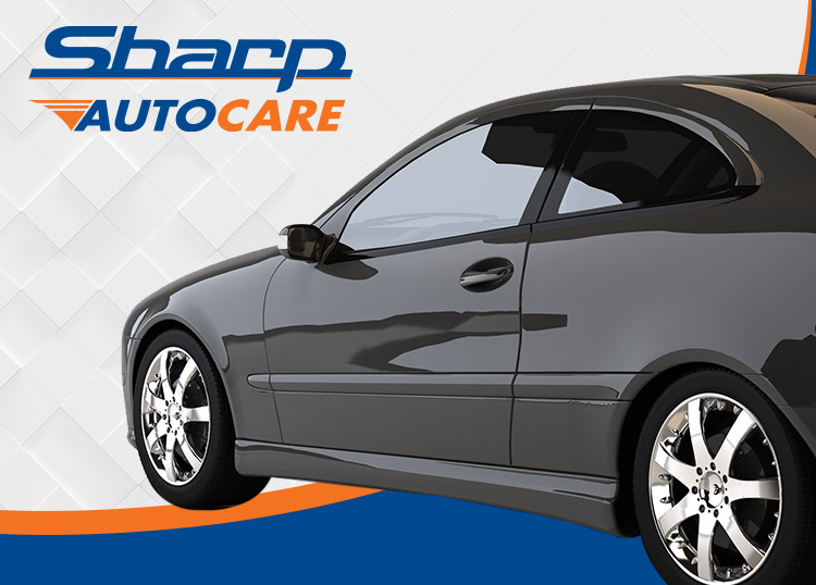 Sharp Autocare