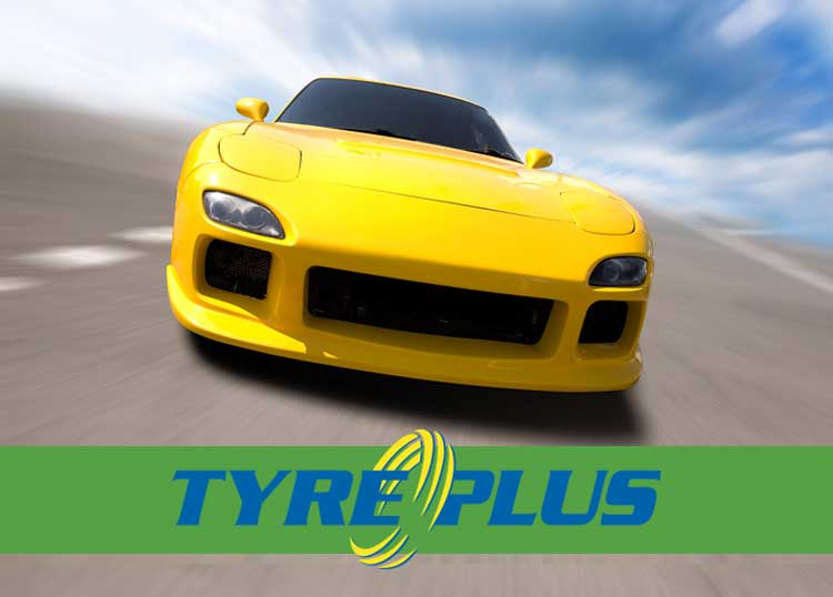 Tyre Plus Tingalpa