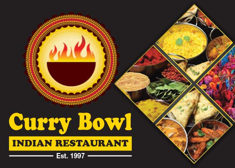 Curry Bowl Indian Restaurant