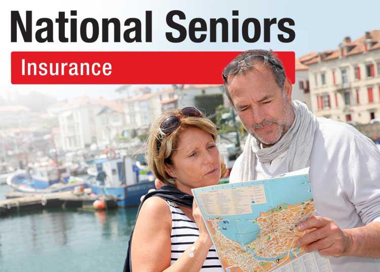 National Seniors Insurance