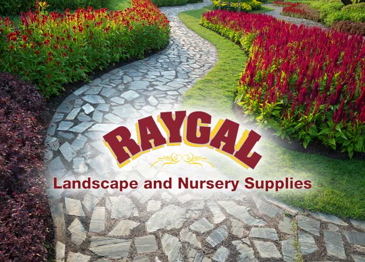 Raygal Landscape & Nursery Supplies
