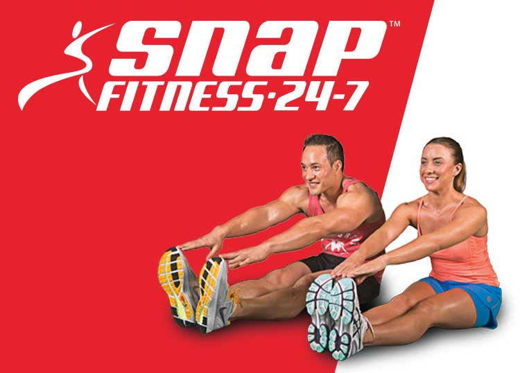 Snap Fitness Olympic Park