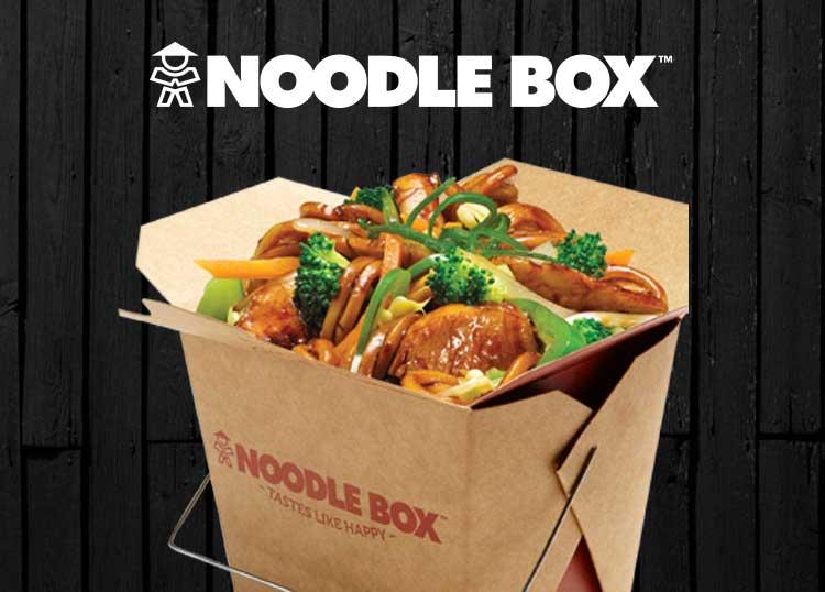 Noodle Box Albany Creek