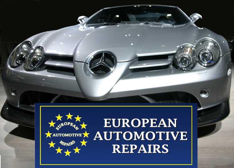 European Automotive Repairs