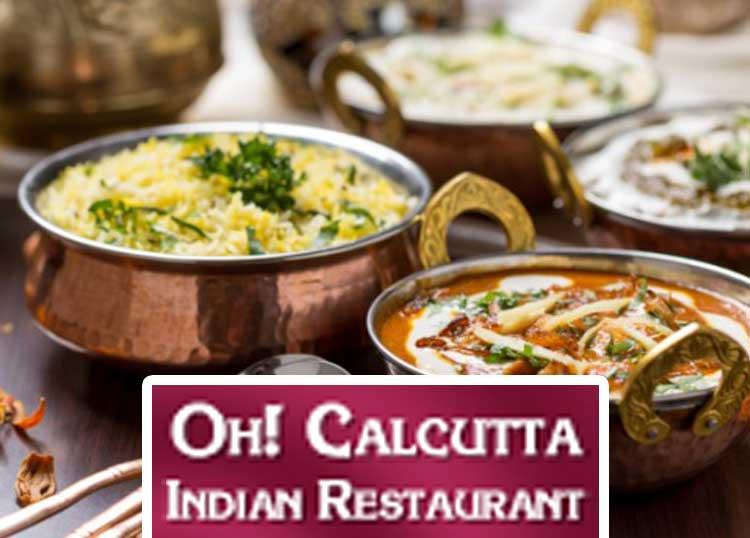 Oh' Calcutta
