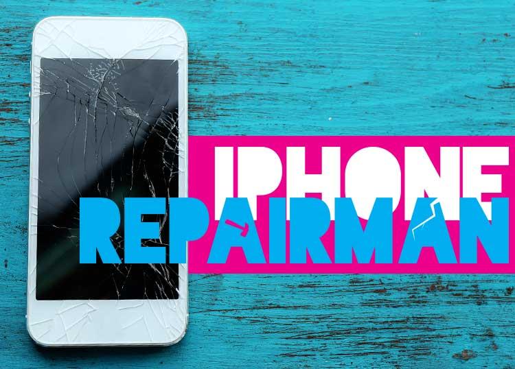 iPhone Repairman