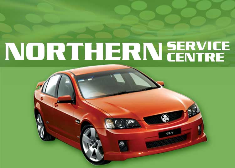 Northern Service Centre