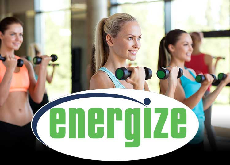 Energize Health Club
