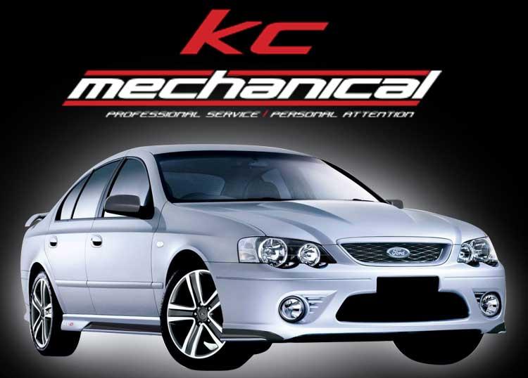 KC Mechanical Toowoomba