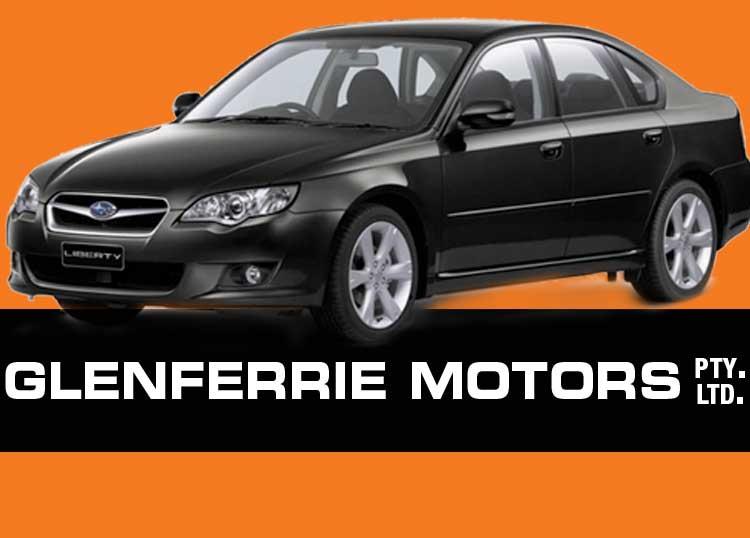 Glenferrie Motors