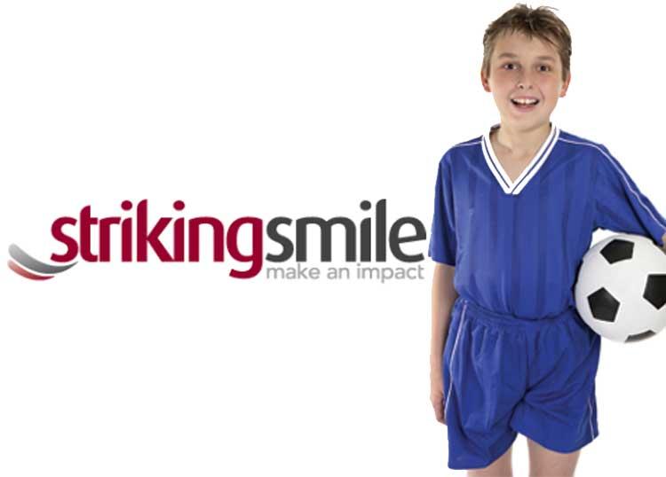 Striking Smile Dentistry