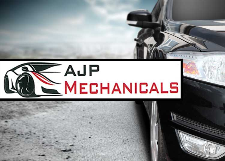 AJP Mechanicals