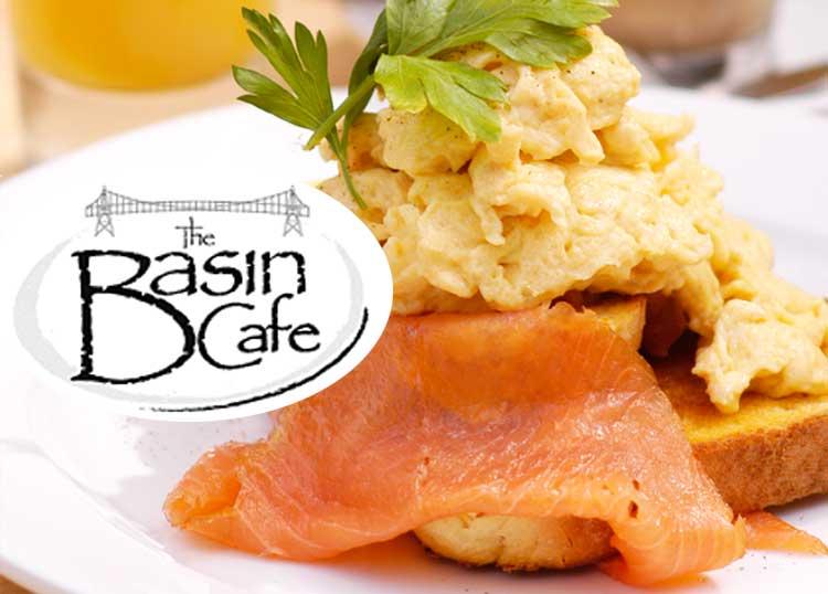 Basin Cafe