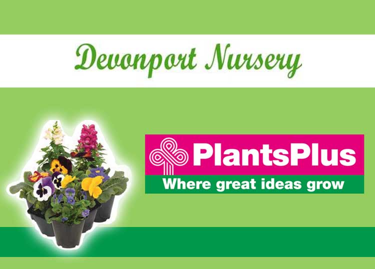 Devonport Nursery