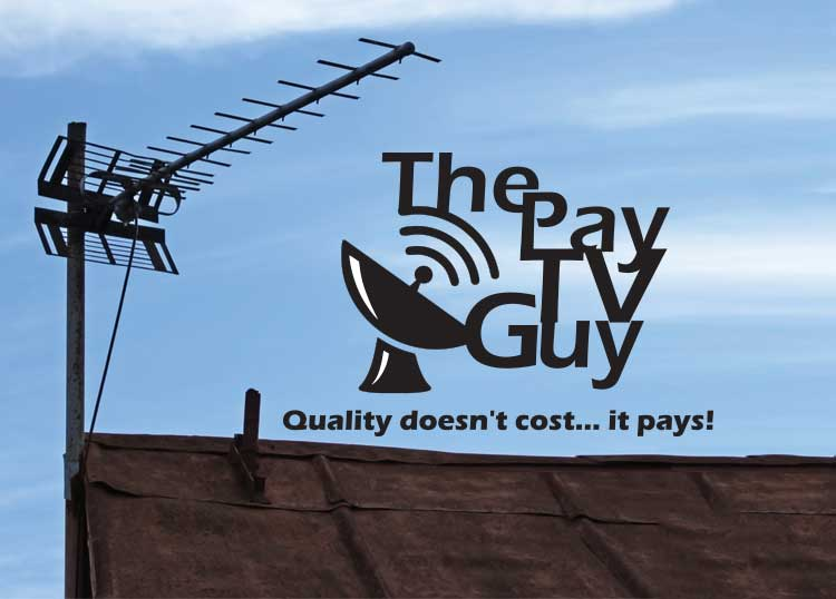The Pay TV Guy