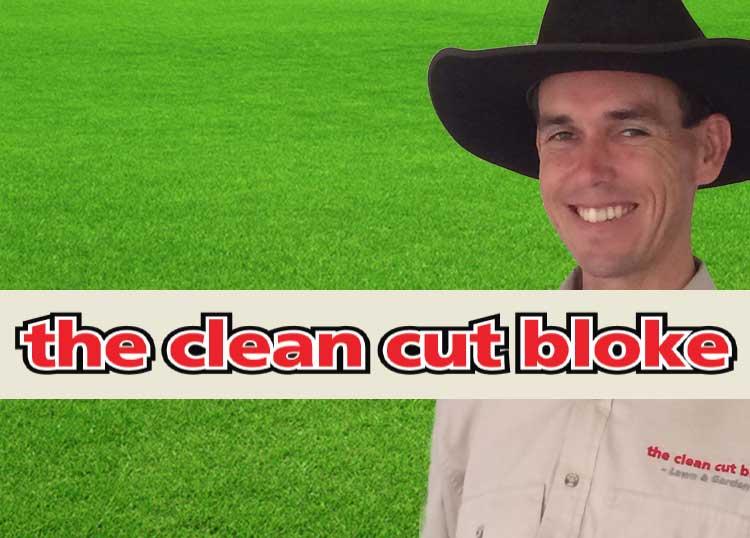 The Clean Cut Bloke