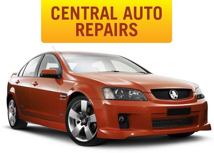 Central Auto Repairs