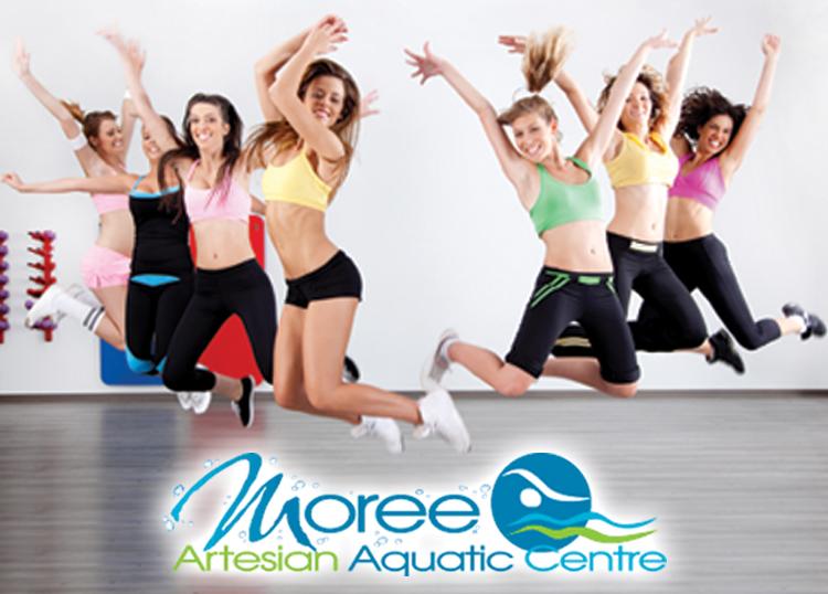 Moree Artesian Aquatic Centre