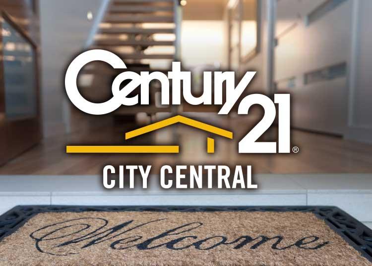 Century 21 City Central