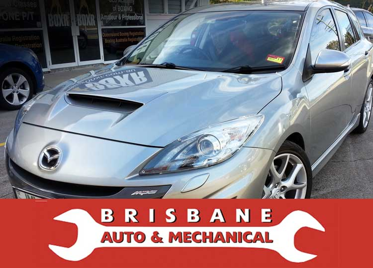 Brisbane Auto & Mechanical