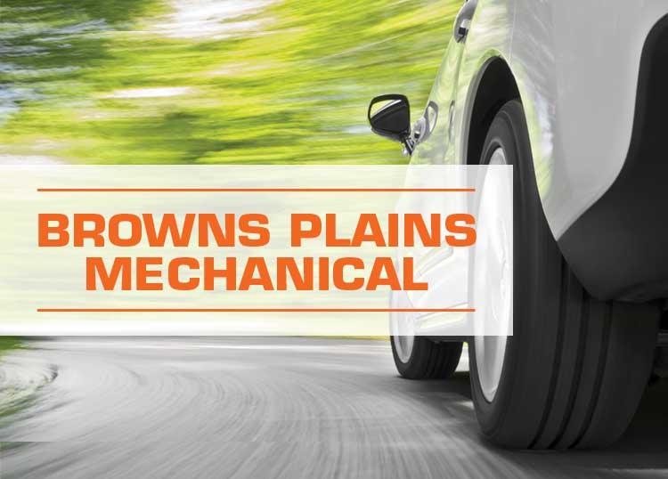 Browns Plains Mechanical