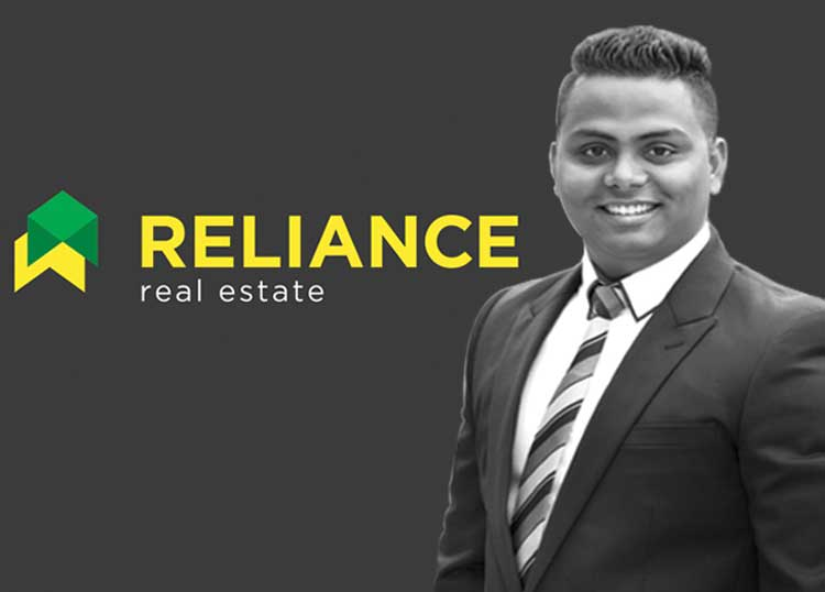 Reliance Realestate Point Cook