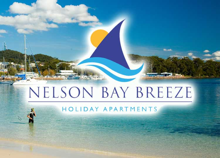 Nelson Bay Breeze Holiday Apartment