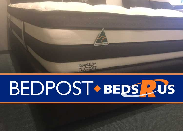 Bedpost Beds R Us