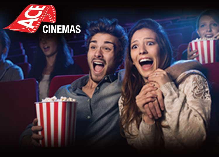 Ace Cinemas Rockingham