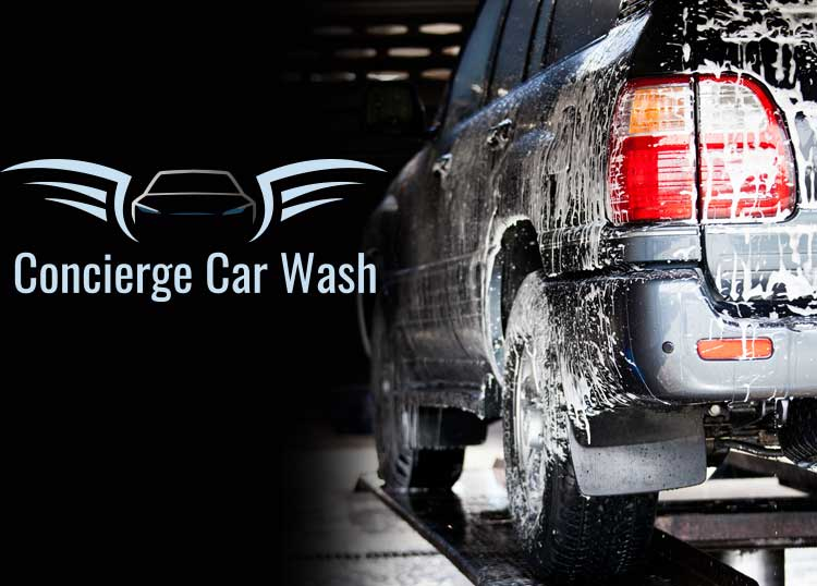 $5 off on all services. from Concierge Car Wash
