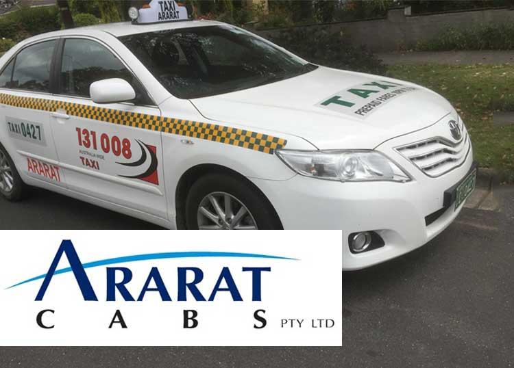 Aratat Taxi