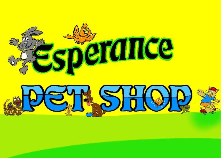 Esperance Pet Shop