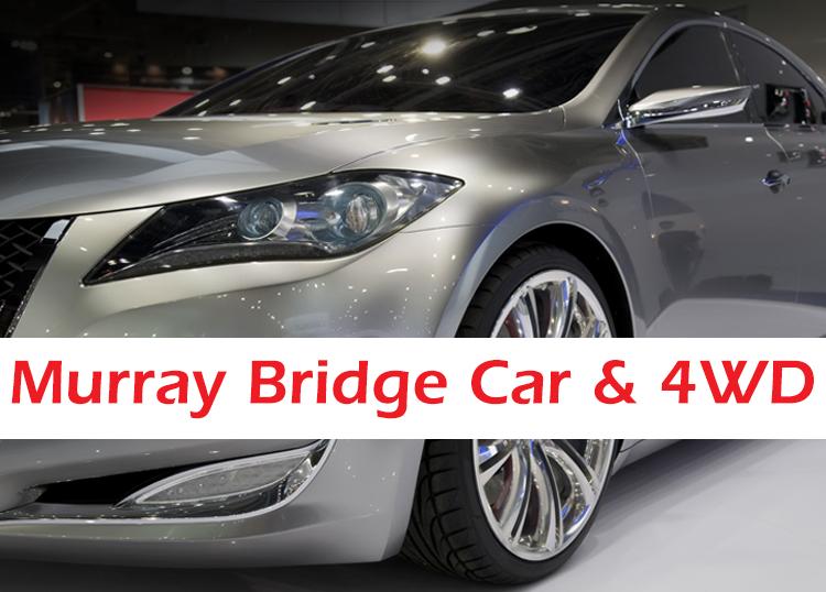Murray Bridge Car & 4WD