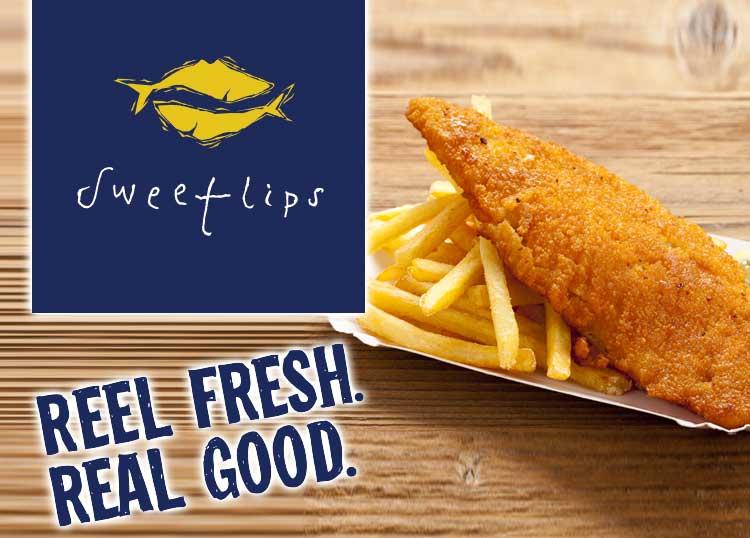 Sweetlips Fish & Chips Fremantle