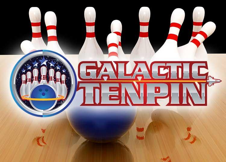 Galactic Tenpin