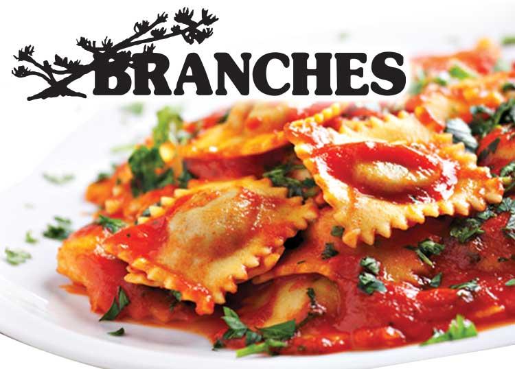 Branches Restaurant