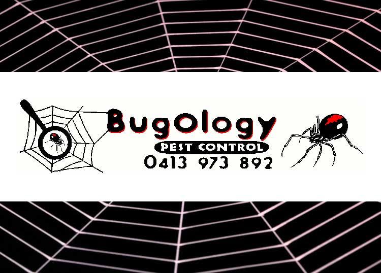 Bugology Pest Control