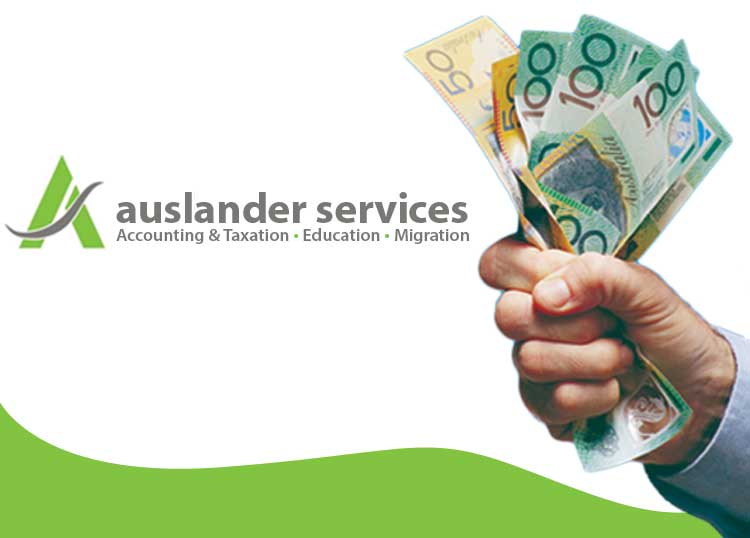 Auslander Accounting and Taxation