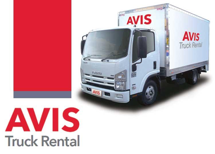 Avis Car and Truck Rental