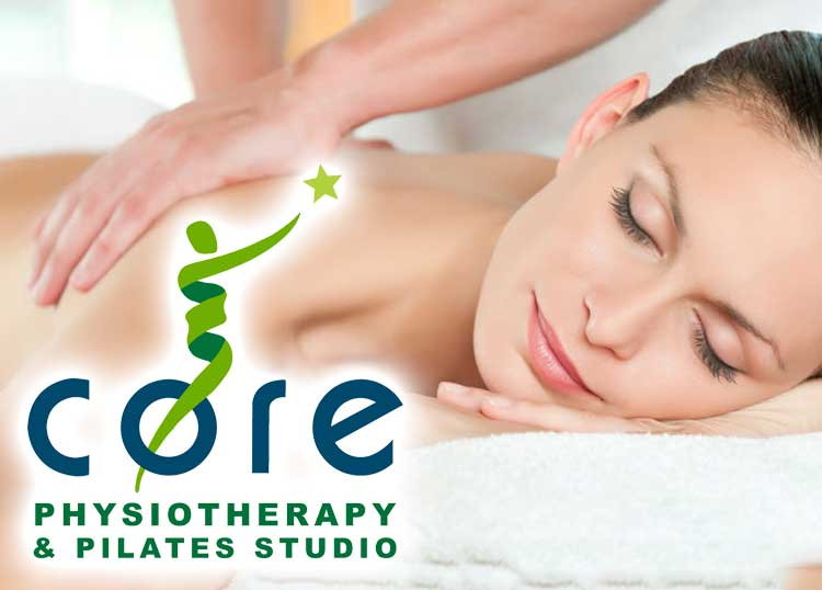 Core Physiotherapy & Pilates Studio