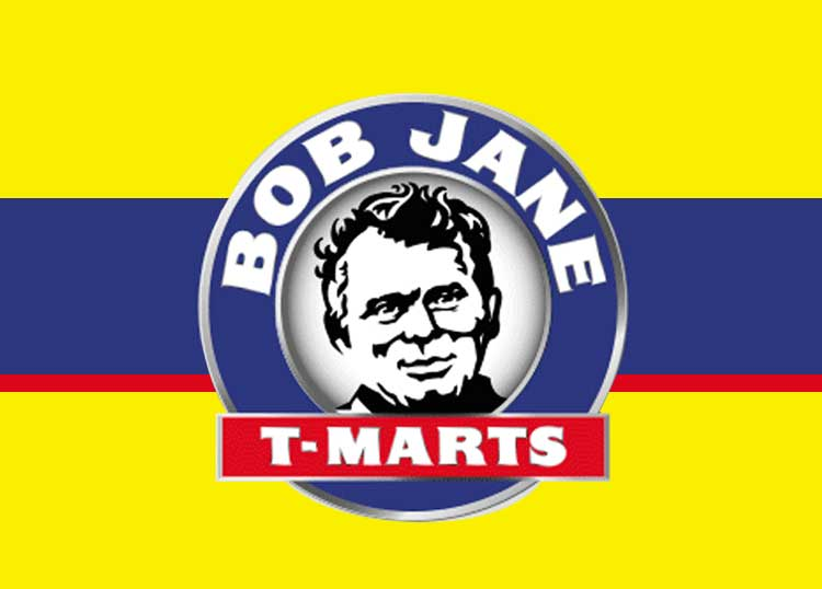 Bob Jane T-Marts Launceston