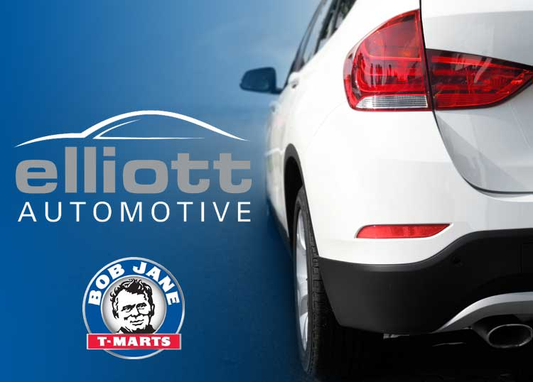 Elliott Automotive