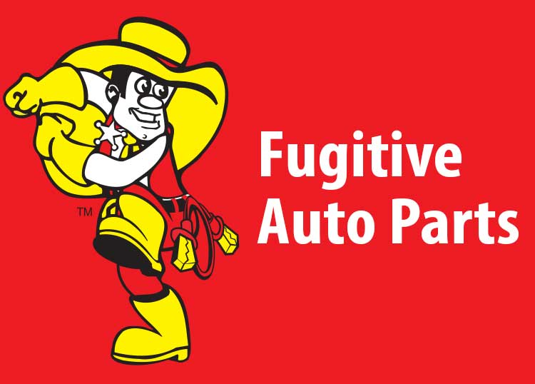 Byford Fugitive Auto Parts & Service