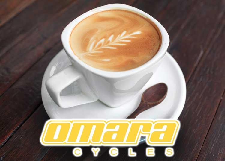 O'Mara Cycles