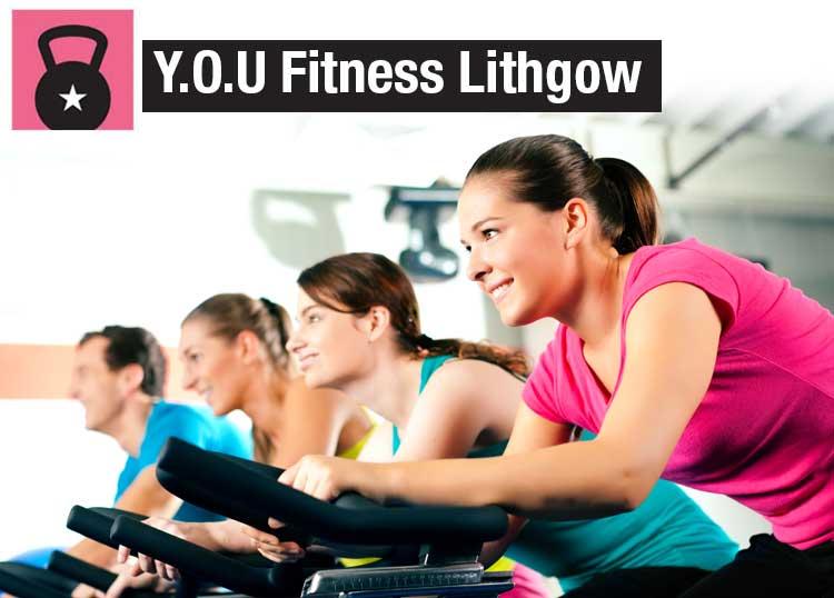 Y.O.U Fitness Lithgow