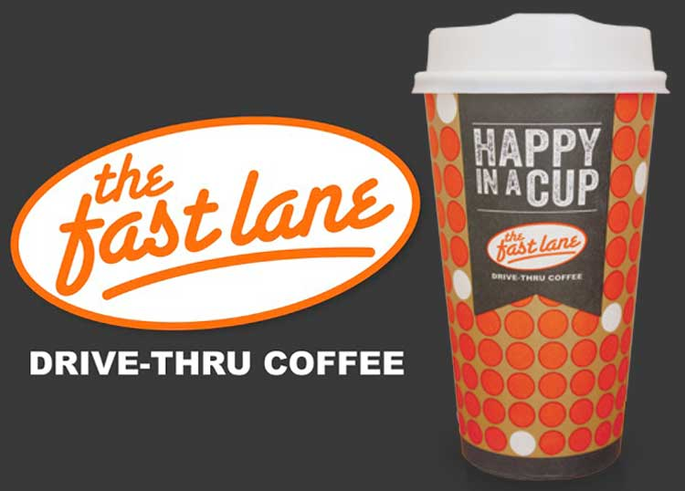 The Fast Lane Drive Thru Coffee Dubbo