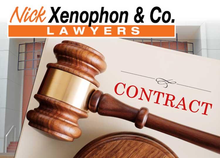 Nicholas Xenophon & Co