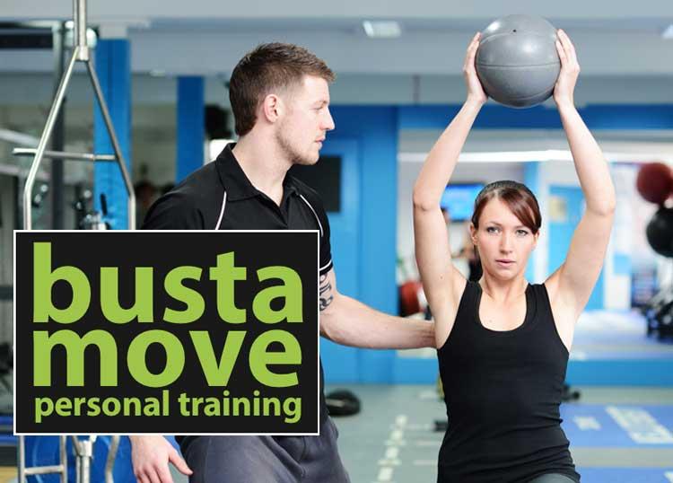Bustamove Personal Training