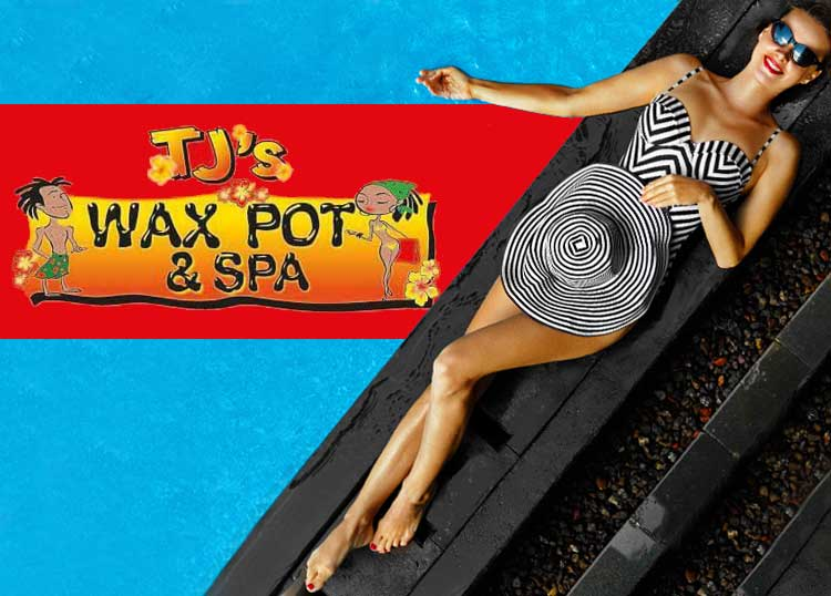 TJ's Wax Pot & Tanning